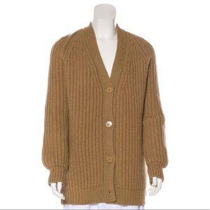Stella McCartney Virgin Wool Rib Kbit, size: XS
